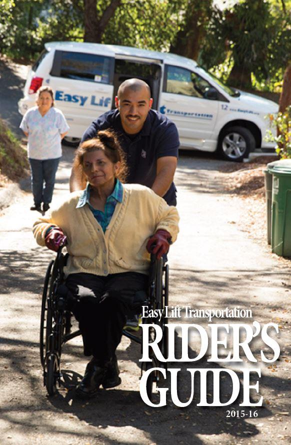 Rider's Guide 2015-16